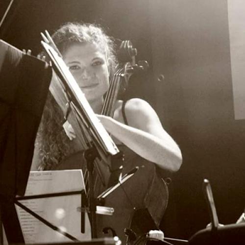 Vanessa Sinigaglia