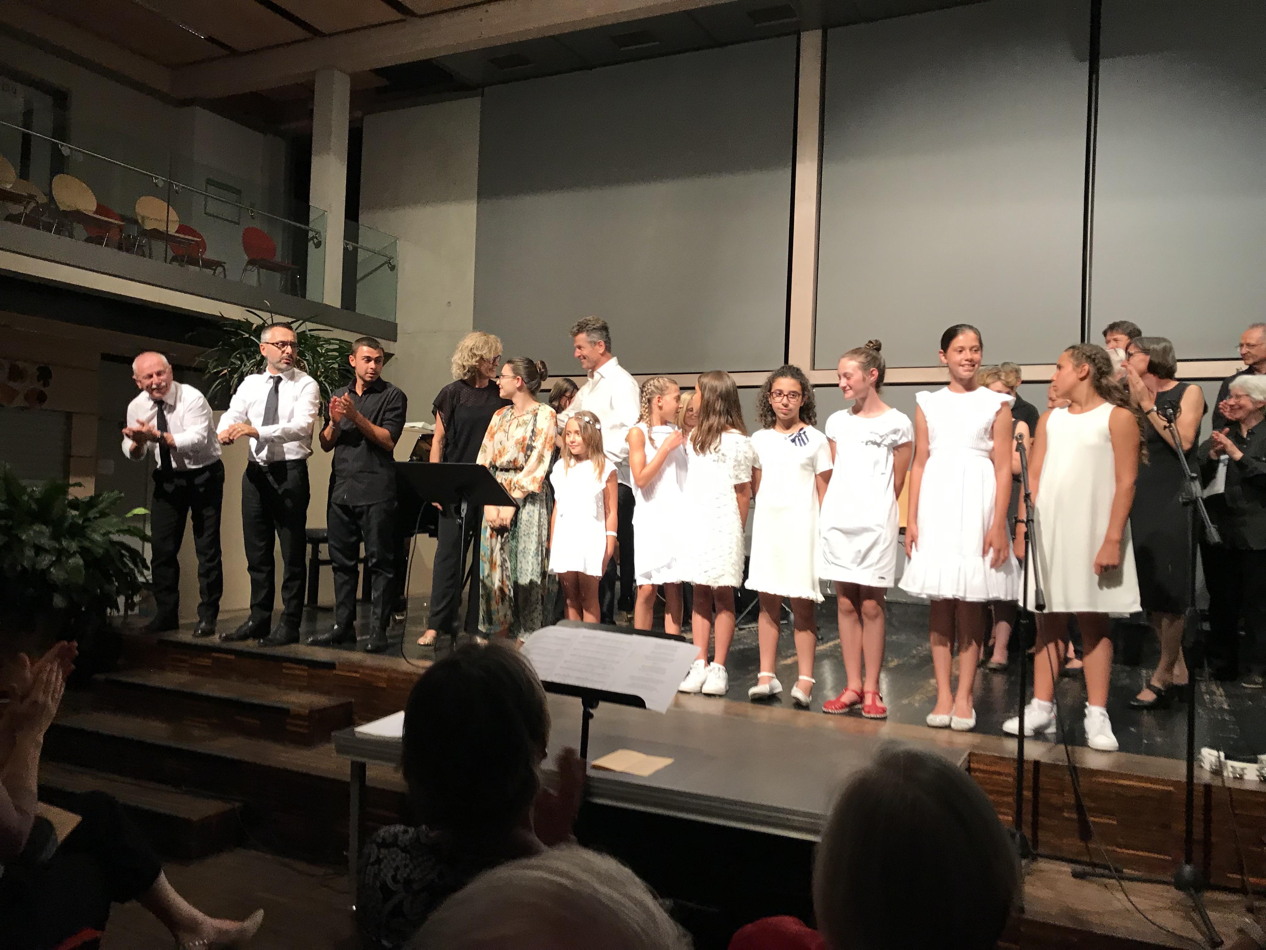 Leutkirch luglio 2019