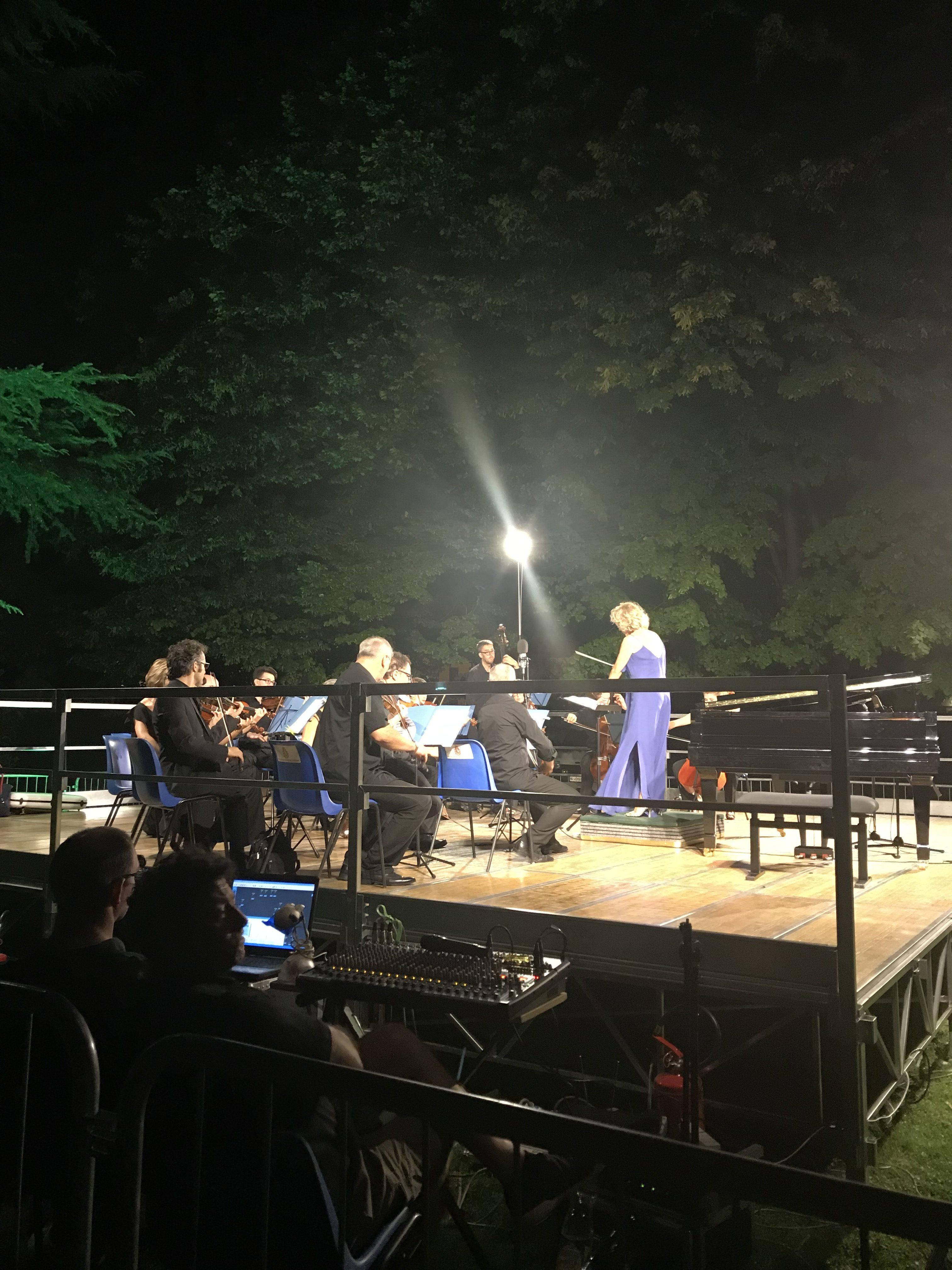Concerto Stuani
